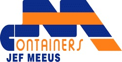 Jef Meeus containers