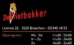 De-Frietbakker250